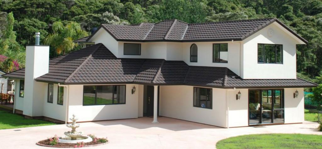 Tile Roofing - Contour Nelson & Blenheim