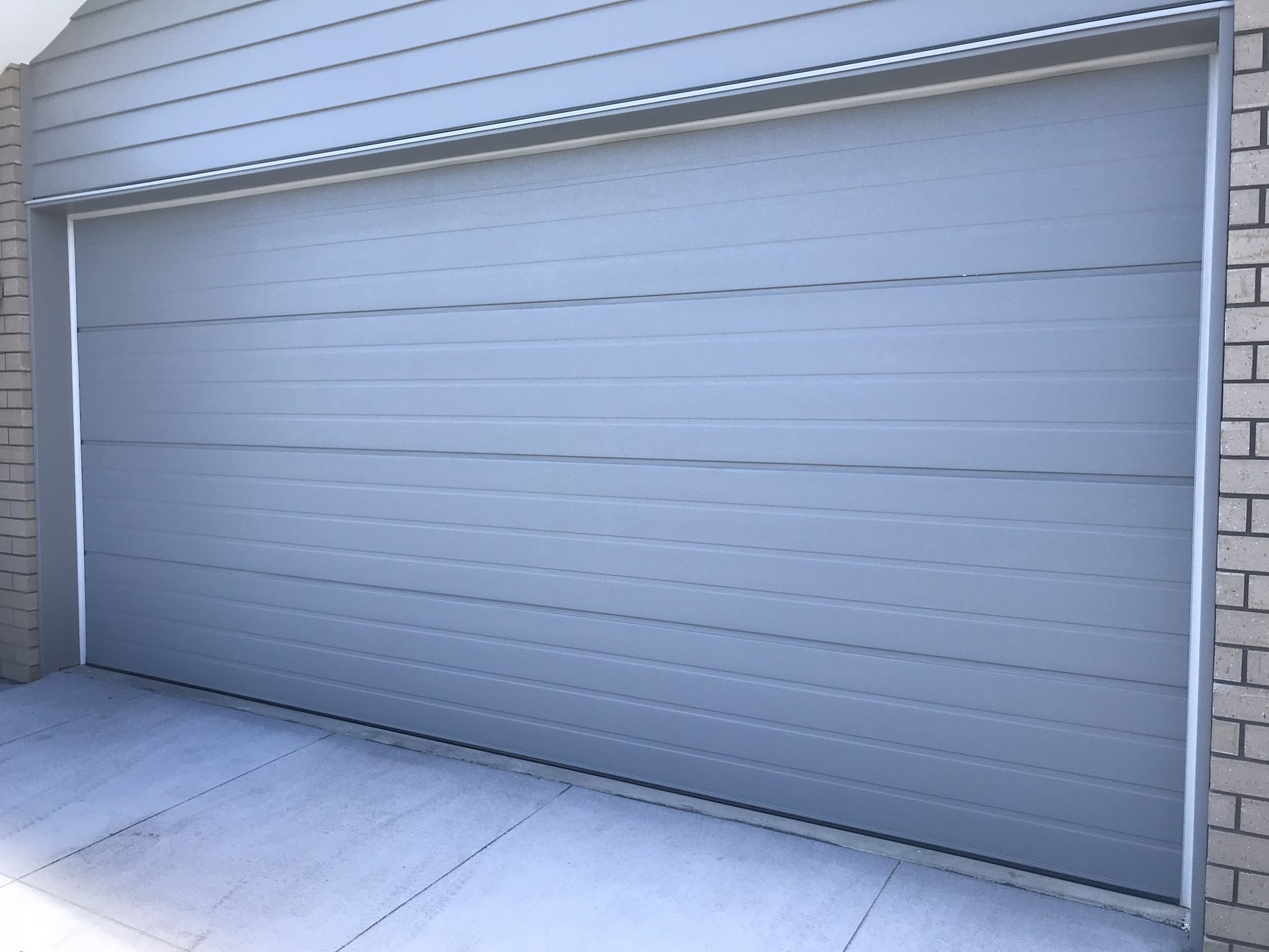 in pre system door horizontal garage available page or steel all glass the blog how started tyler a it wood