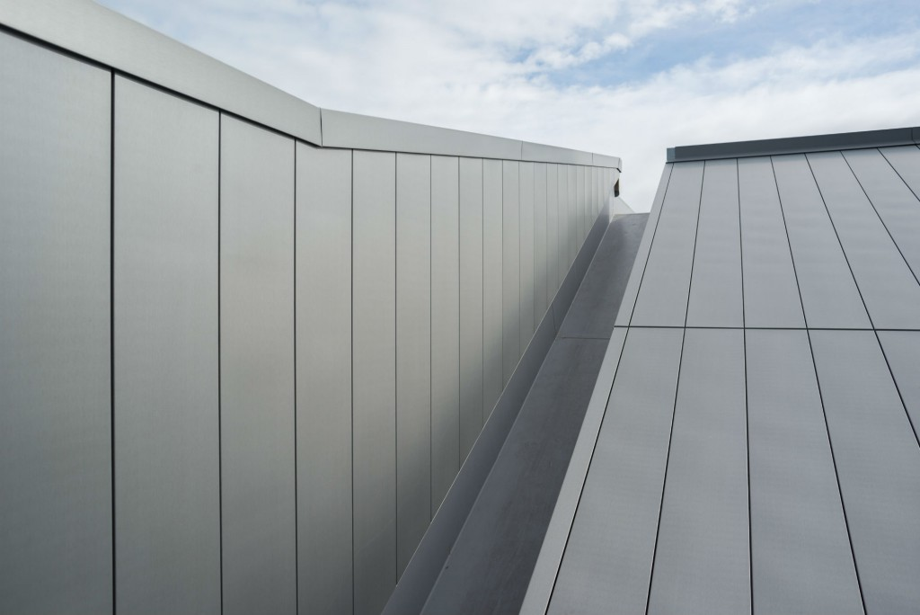 Tray Roofing Contour Nelson Amp Blenheim