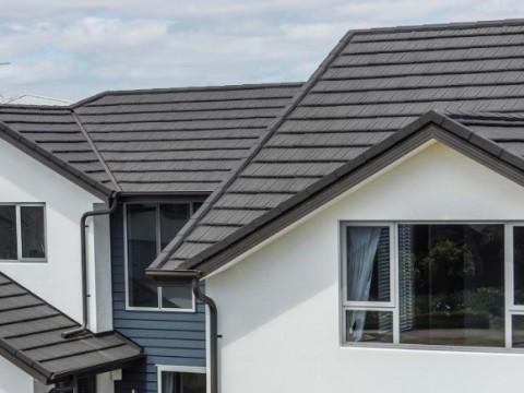 Tile Roofing Contour Nelson Amp Blenheim