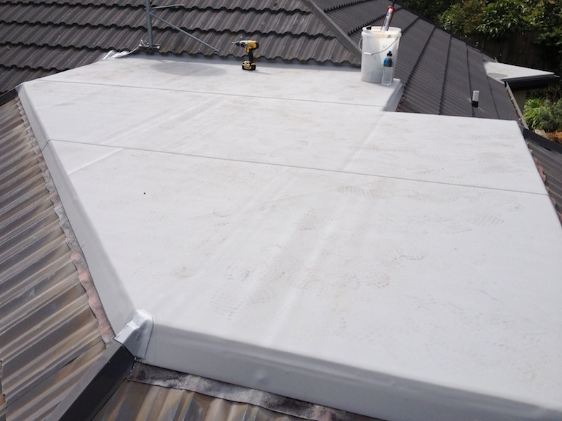 Replacement Roofing Contour Nelson Amp Blenheim