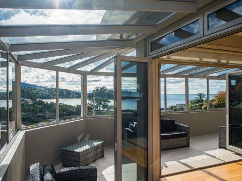 Contour roofing cladding aluminium joinery systems for Window manufacturers nz